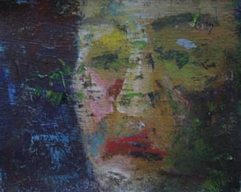 face painting memo realism memory