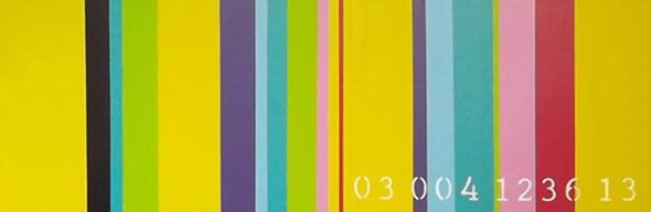 commodity of colour  03 004 1236 13   4th in series  janet bright  2013
