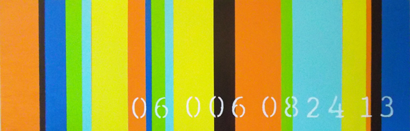 commodity of colour 06 006 0824 13   janet bright  6th in series    2013