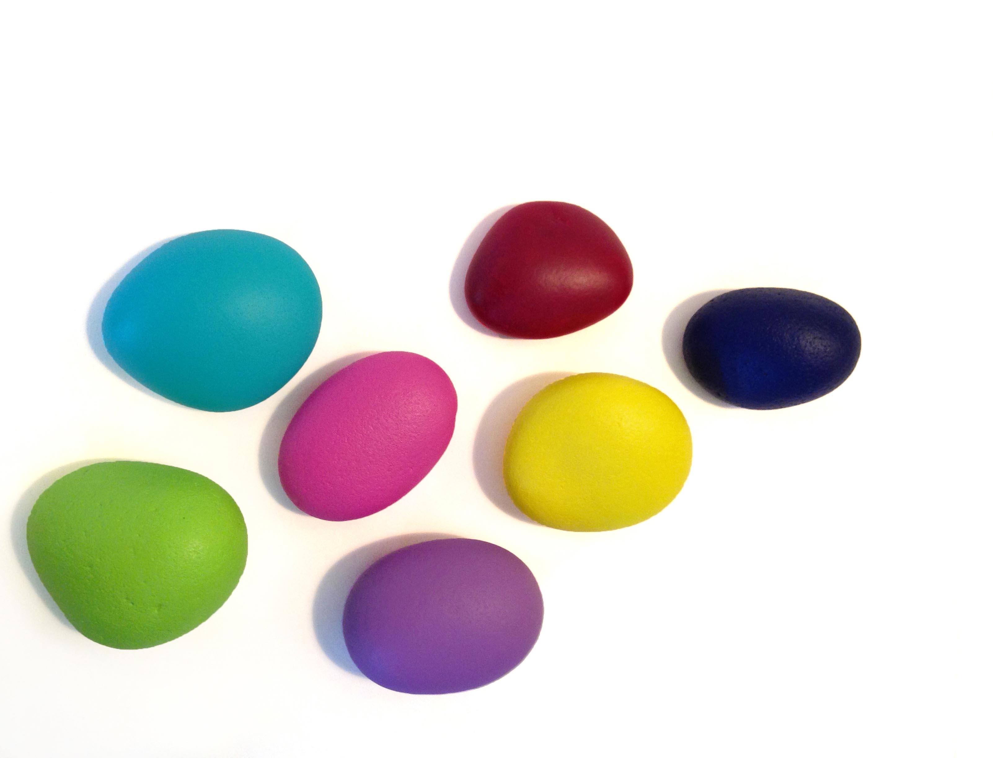 seven stones